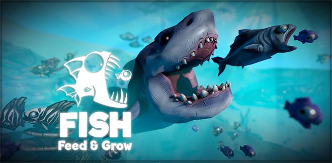Скачать игру feed and grow: fish 0. 9. 3 бесплатно торрентом.