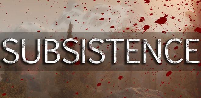 Скачать игру subsistence на русском