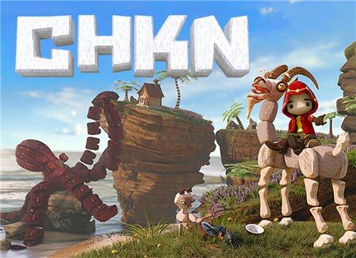Скачать chkn v0. 7. 30c (последняя версия) бесплатно торрент на пк.