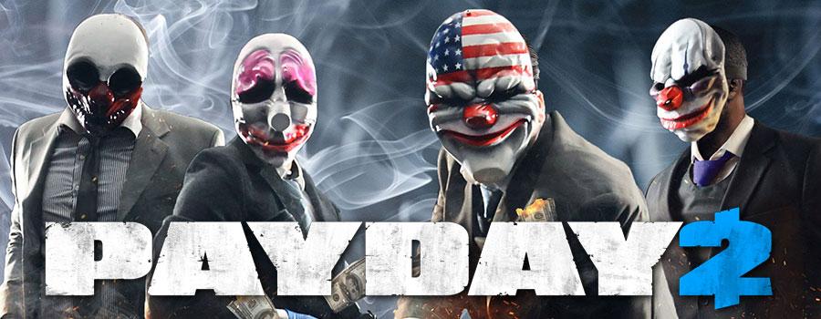 Payday 2: ultimate edition скачать торрент repack от pioneer на.
