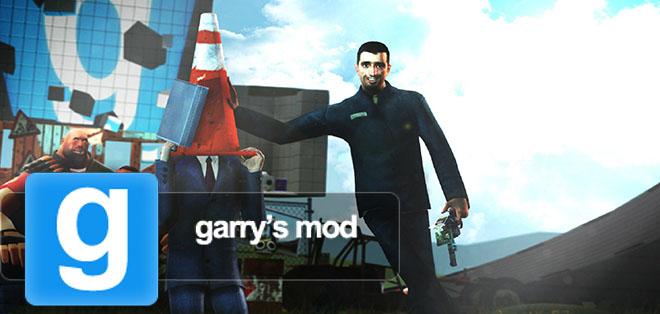Скачать garry's mod 18   15. 03. 2018.