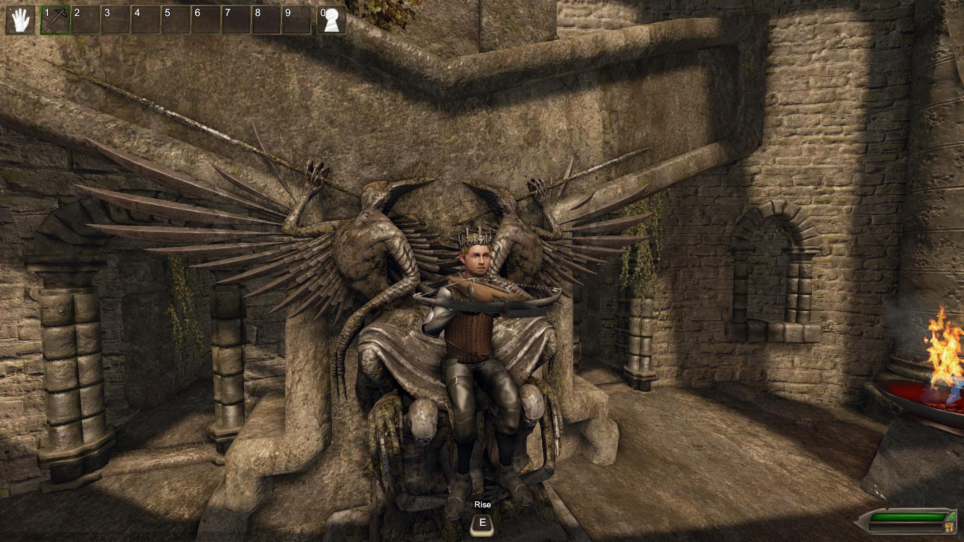 Warcraft iii: reign of chaos (2003) rus скачать через торрент на.